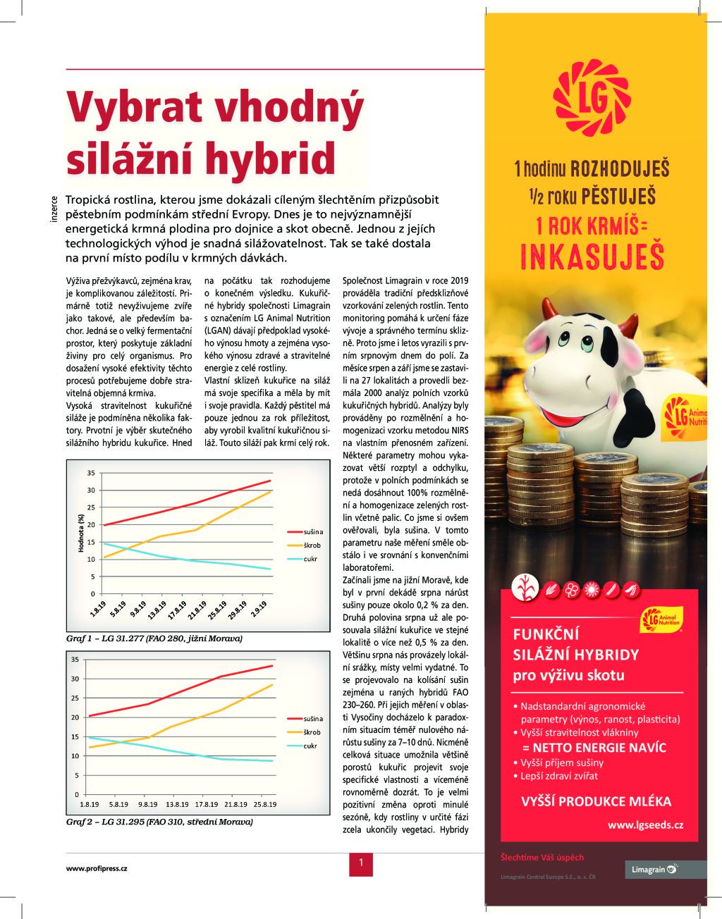 2019 CZ EH vybrat správný hybrid_Náš chov11