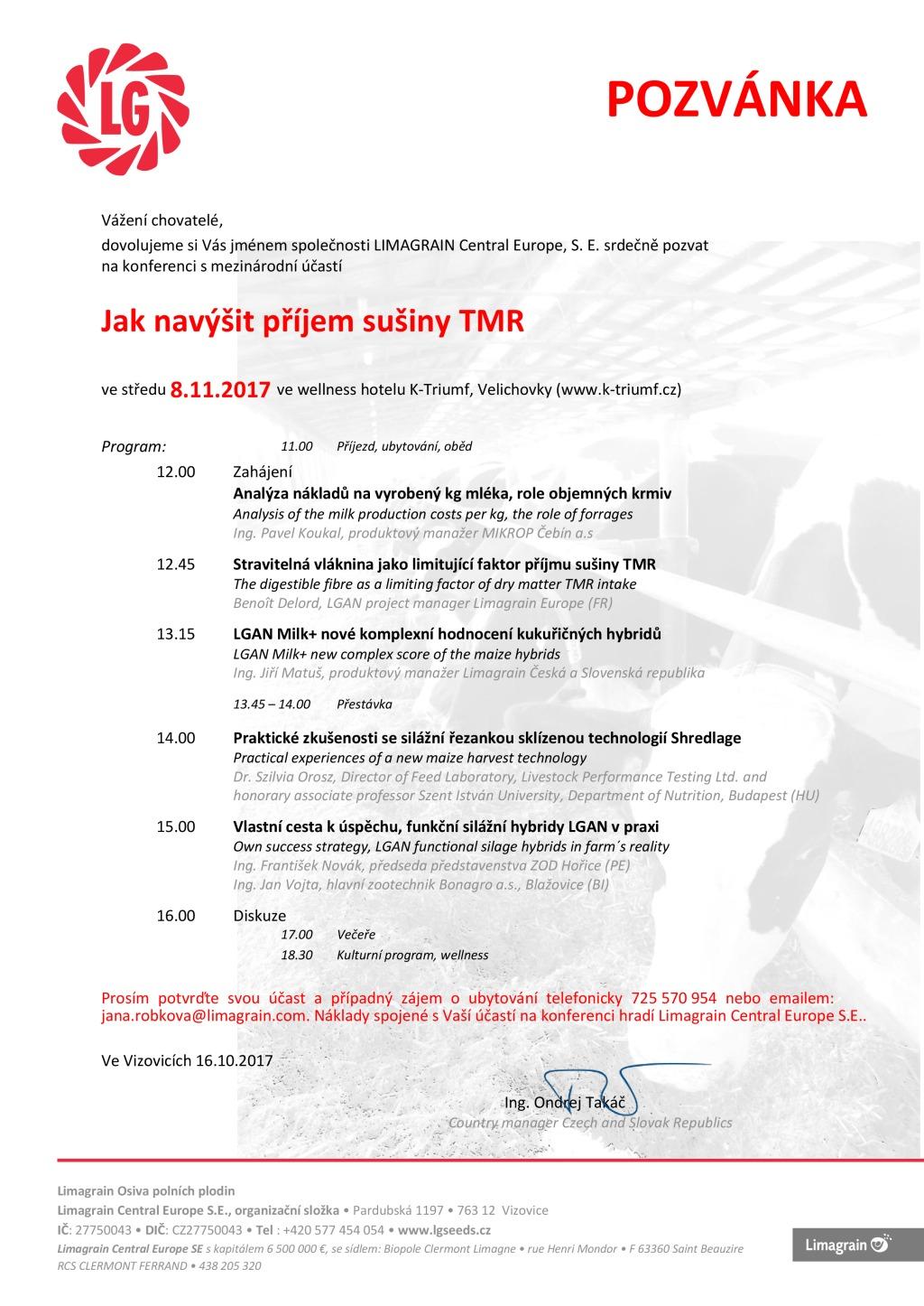 2017 CZ pozvánka konference LGAN
