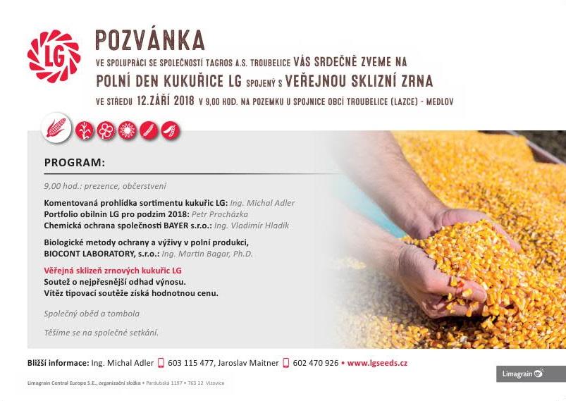 2018 POzvánka Troubelice