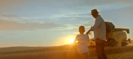 2018 RU video vášeň pro zemědělství