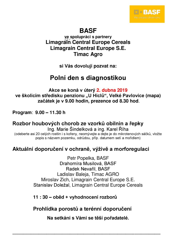 Den diagnostiky Velké Pavlovice 2_04_2019