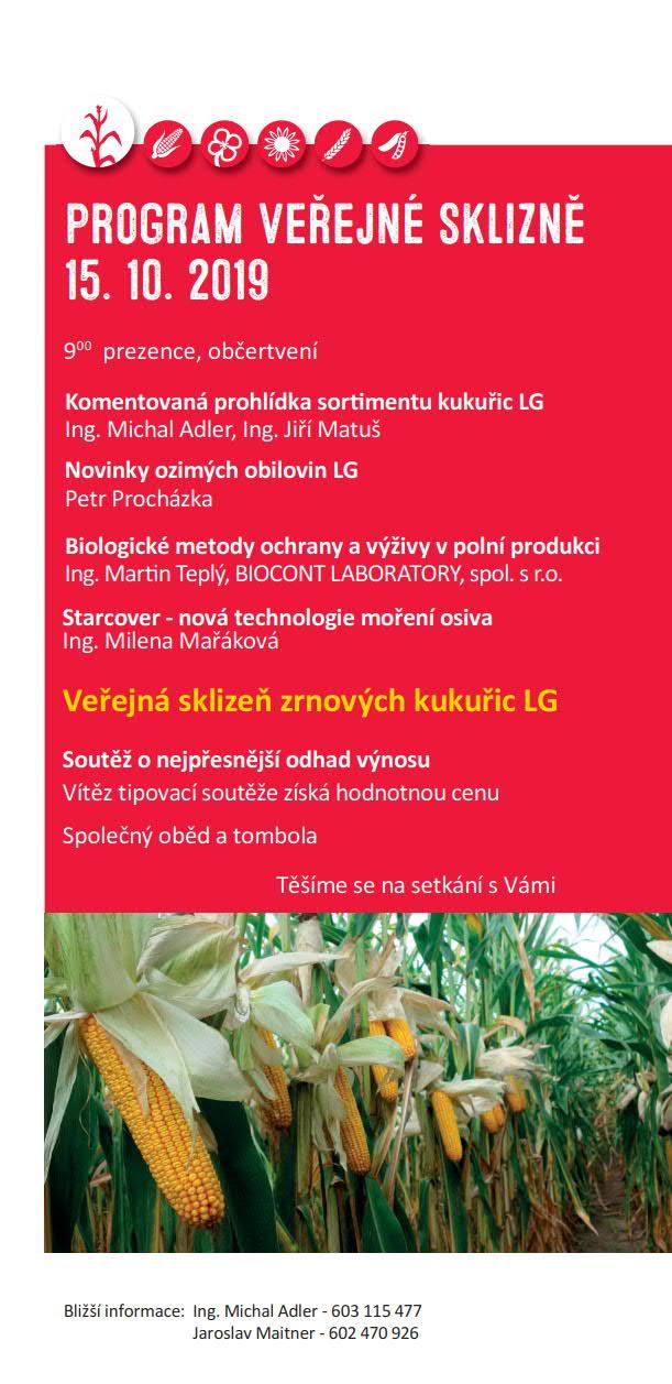 2019 CZ Veřejná sklizeň Troubelice_program
